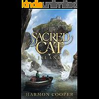 Sacred Cat Island: A Slice of Life LitRPG Novel