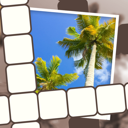 Picture Perfect Crossword (Most Addictive Puzzle Game)