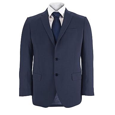 Alexandra - Chaqueta de traje - para hombre azul marino M ...