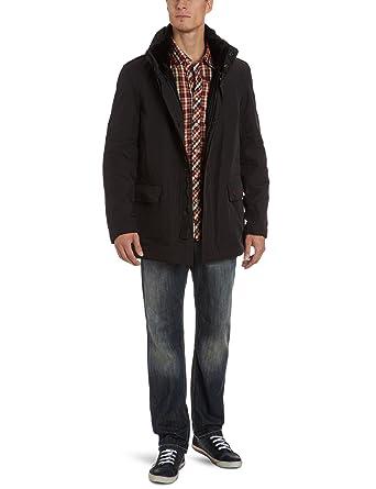 Strellson Sportswear Herren Jacke Regular Fit 14000602 Swiss Cross  Original, Gr. 46, 7d0d1b308c