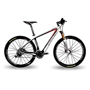 BEIOU Carbon Fiber 27.5 Mountain Bike