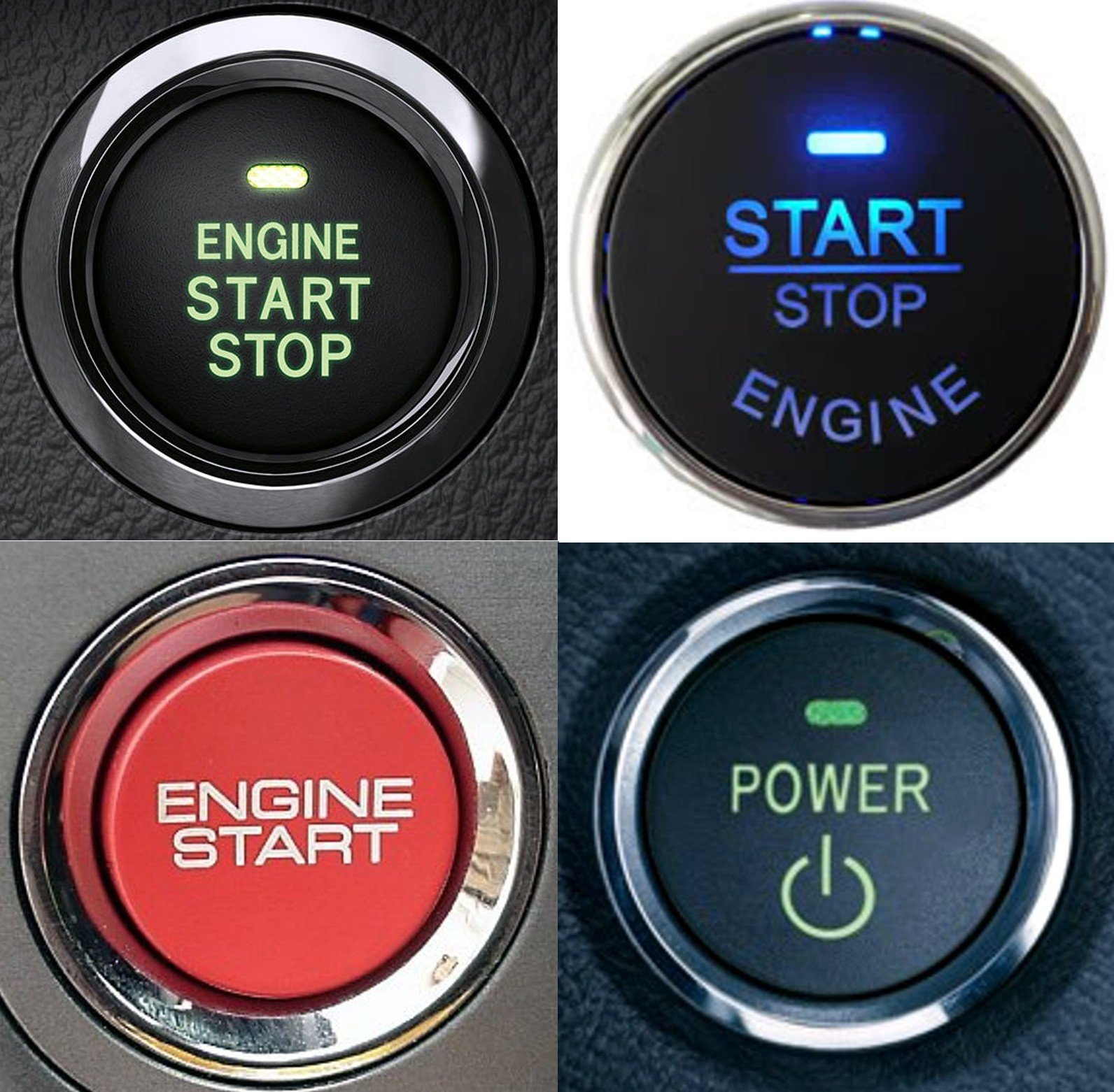 Remote Start for Toyota PRIUS V 2012-2016 ''Push-To-Start'' Models ONLY Includes Factory T-Harness for Quick, Clean Installation