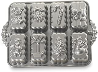 product image for Nordic Ware Holiday Mini Loaves Pan