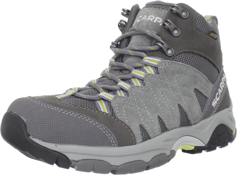 Scarpa Women s Moraine Mid GTX Hiking Boot