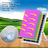 Solar Lights,Kyson Indoor Vintage Solar Shed Light