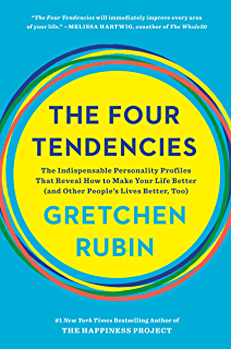 Amazon bored and brilliant how spacing out can unlock your the four tendencies the indispensable personality profiles that reveal how to make your life better fandeluxe PDF