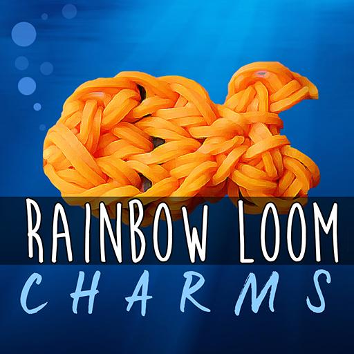 amazoncom rainbow loom video tutorials charms series