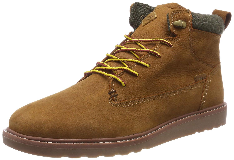 Reef Voyage Hi Boot, Botas Clasicas para Hombre