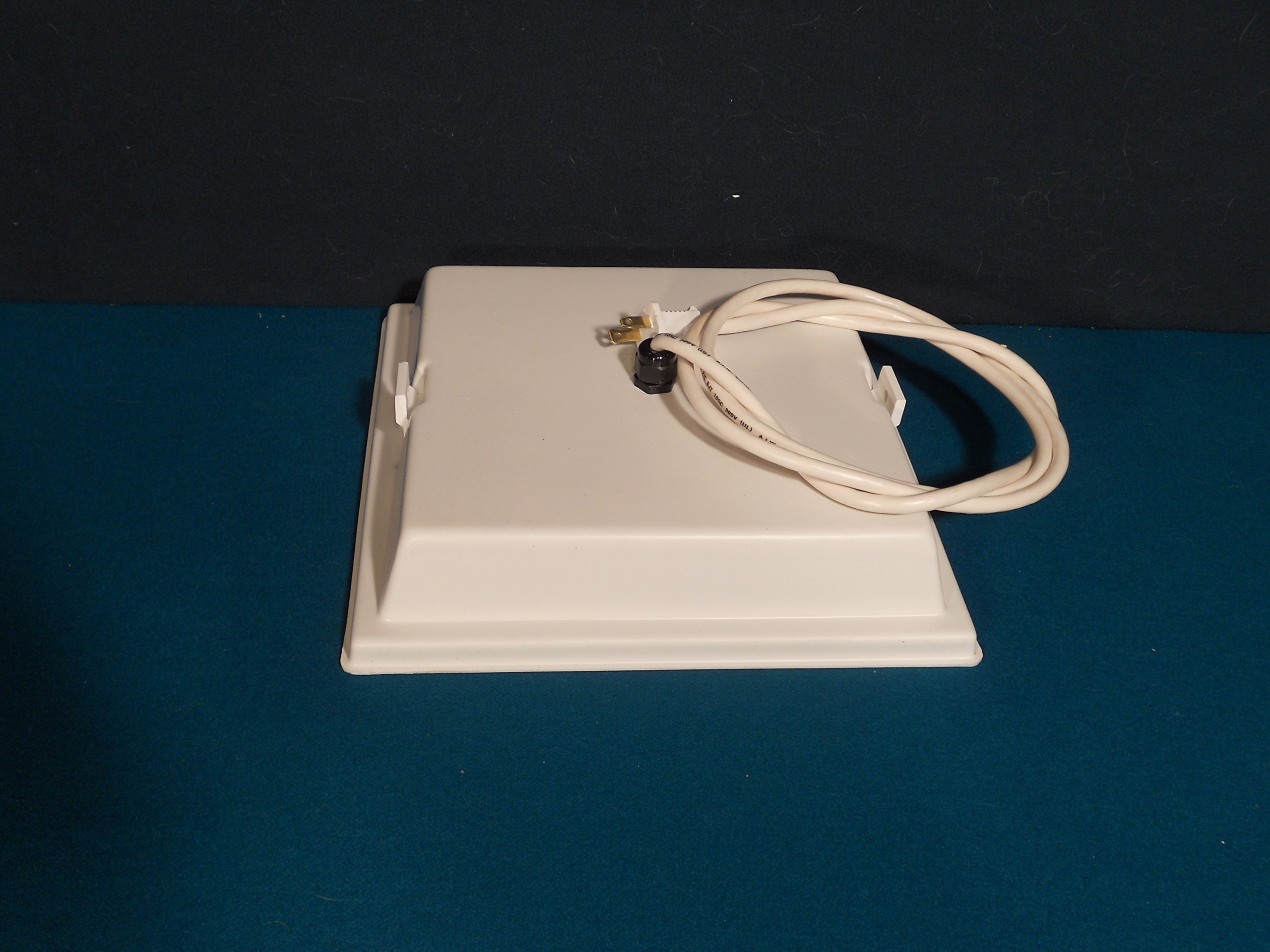 SWEETER HEATER Infrared Heater for Chicks & Pets, Overhead 11x11, 32 Watt by SWEETER HEATER