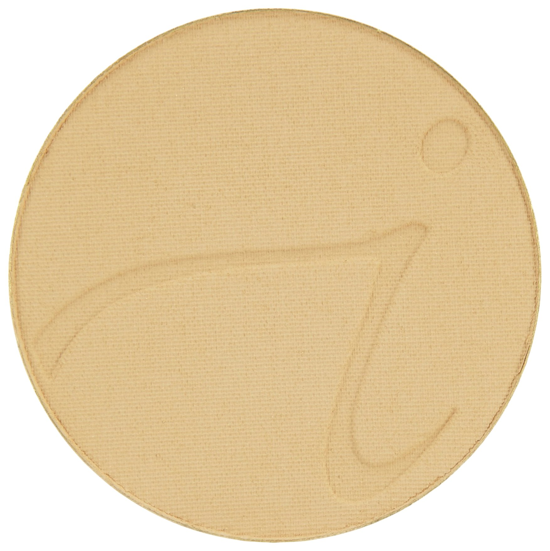 jane iredale PurePressed Base SPF 20 Mineral Foundation Refill, Golden Glow by jane iredale