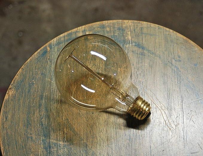 Amazon.com: ShopForAllYou Edison - Bombilla de globo Edison ...