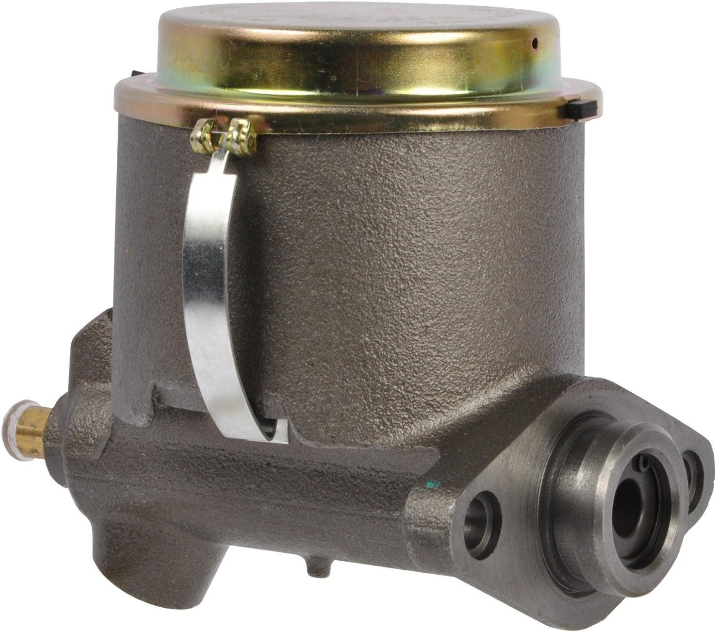 Cardone Select 13-59421 New Brake Master Cylinder