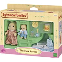 Sylvanian Families The ,Ready to Play