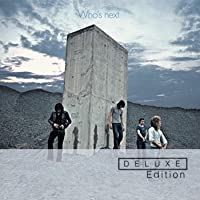 Who's Next (Deluxe) (Remastered/Gatefold)