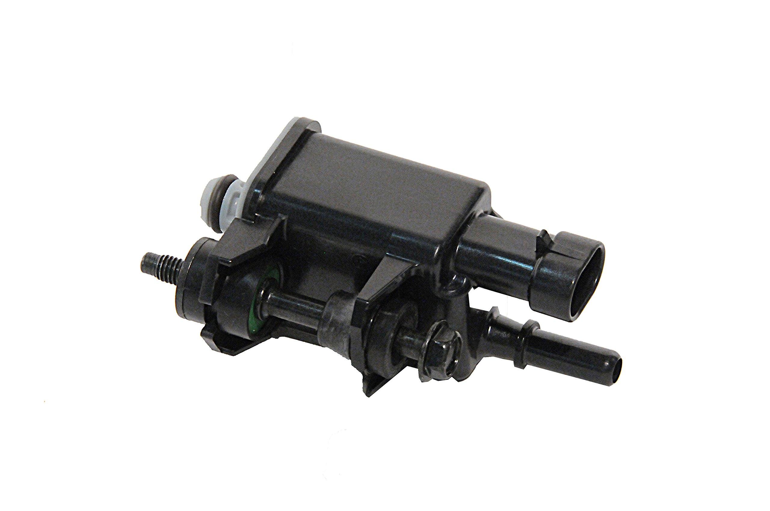 ACDelco 214-2314 GM Original Equipment Vapor Canister Purge Valve by ACDelco