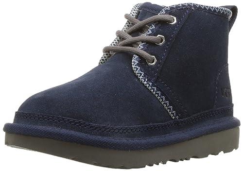 835657bcd18 UGG Kids' T Neumel Ii Tasman Chukka Boot