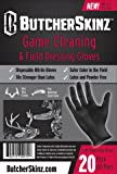 ButcherSkinz Field Dressing and Game Processing