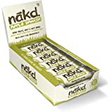 Nakd Apple Danish New Recipe - 30g Bars Case of 18