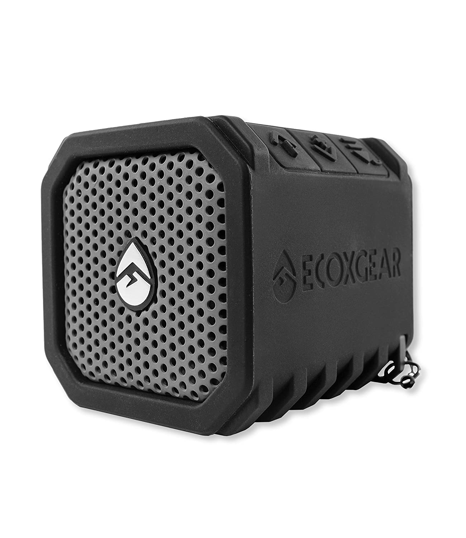 Amazon.com: Grace Digital Audio Eco Pebble Duo Black: Home ...