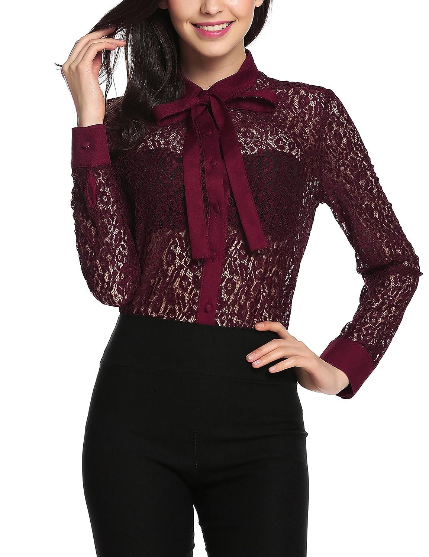 Zeagoo - Camisas - para Mujer