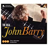 THE REAL. JOHN BARRY