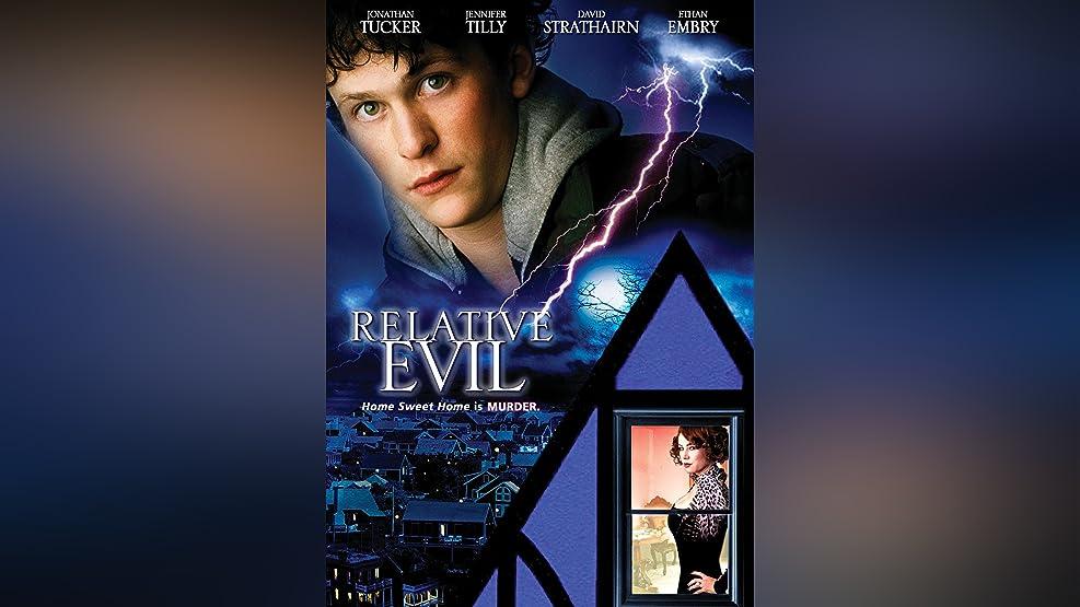 Relative Evil (aka Ball in the House)