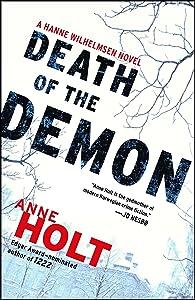 Death of the Demon: Hanne Wilhelmsen Book Three (A Hanne Wilhelmsen Novel 3)