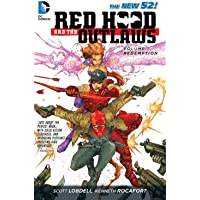 Red Hood and the Outlaws Volume 1: