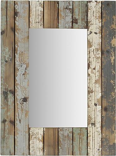 Aspire 5186 Wall Mirror, Multi-Colored