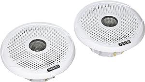 "Garmin MS-FR6022, Fusion, 6"" Marine 2 Way Loudspeaker - WHT/BLK/SPT (010-01848-00)"