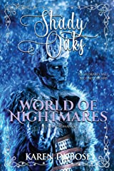 World of Nightmares: An Adult Romance (Shady Oaks Series) Paperback