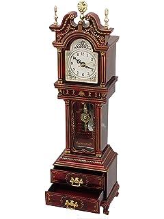 Longcase clock hands dating games