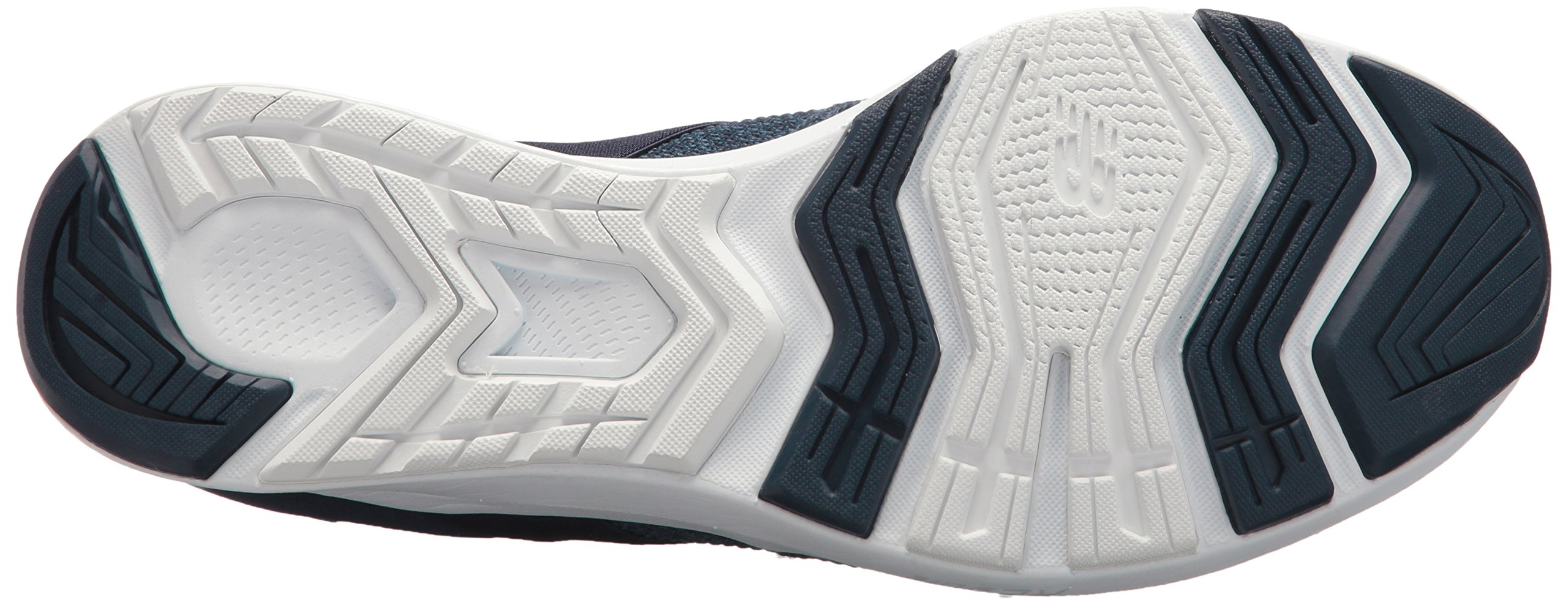 New Balance Women's FuelCore Nergize v1 FuelCore Training Shoe, Navy, 8 D US by New Balance (Image #3)