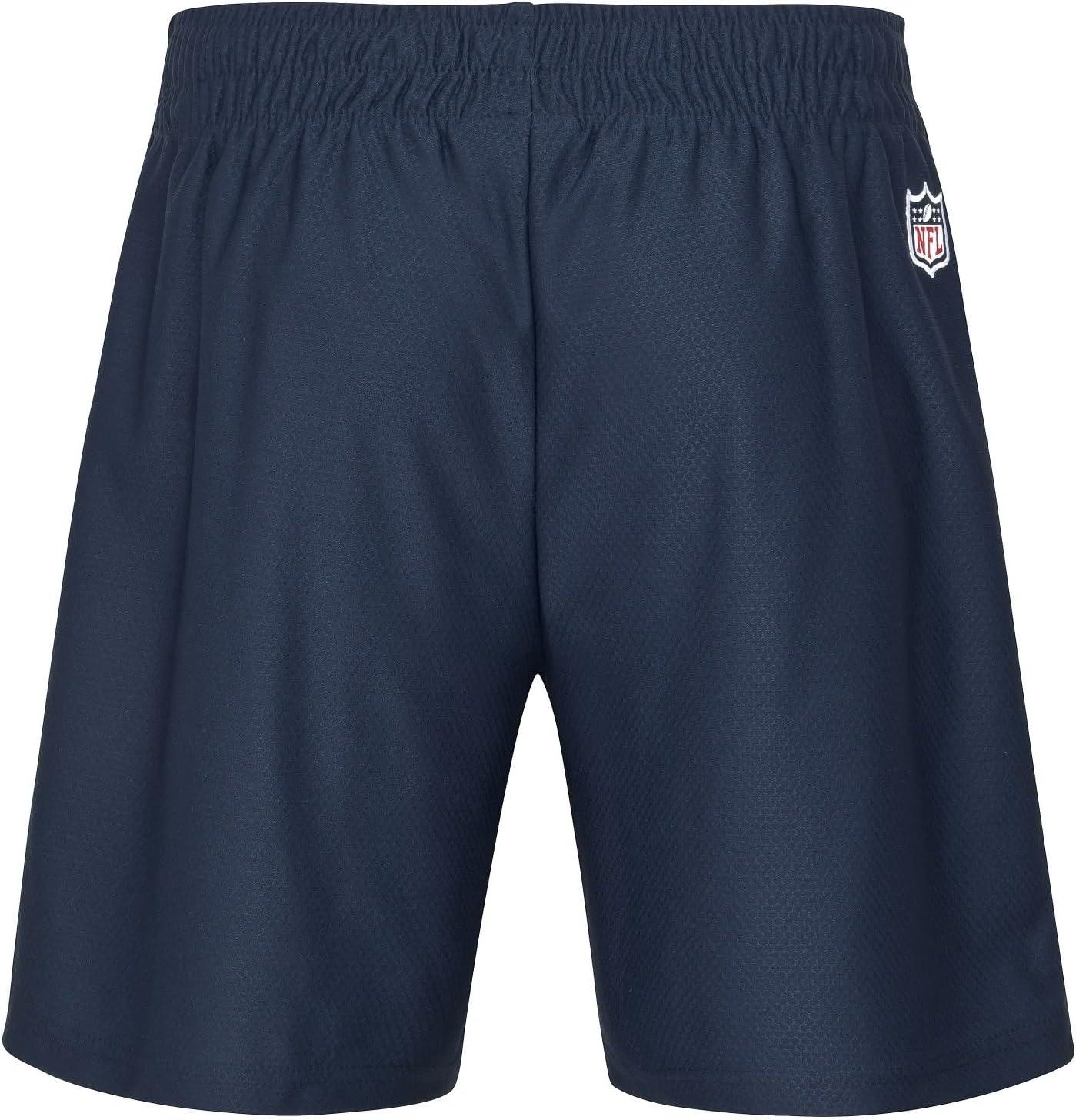 A NEW ERA 11569584 Unisex Adult Shorts