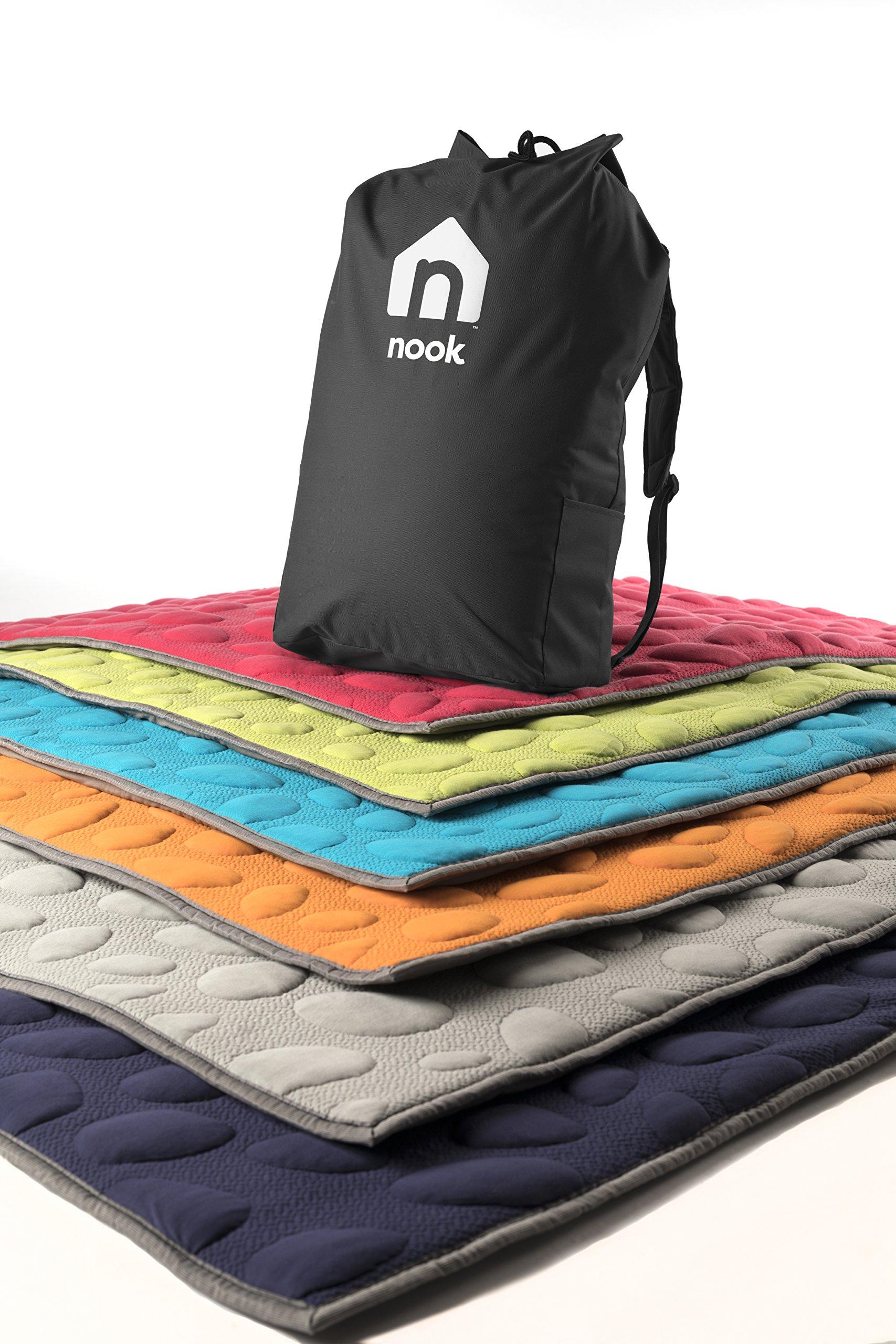 Nook Sleep LilyPad Playmat, Pacific by Nook Sleep (Image #5)