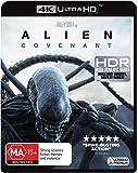 Alien: Covenant (2 Disc) (4K Ultra HD)