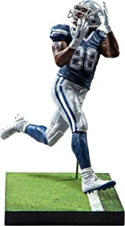 Dallas Cowboys, Dez Bryant Madden NFL 17 Series 3 Ultimate Team Figure