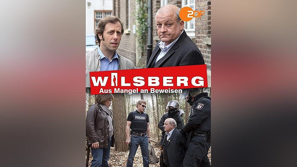 Wilsberg - Aus Mangel an Beweisen
