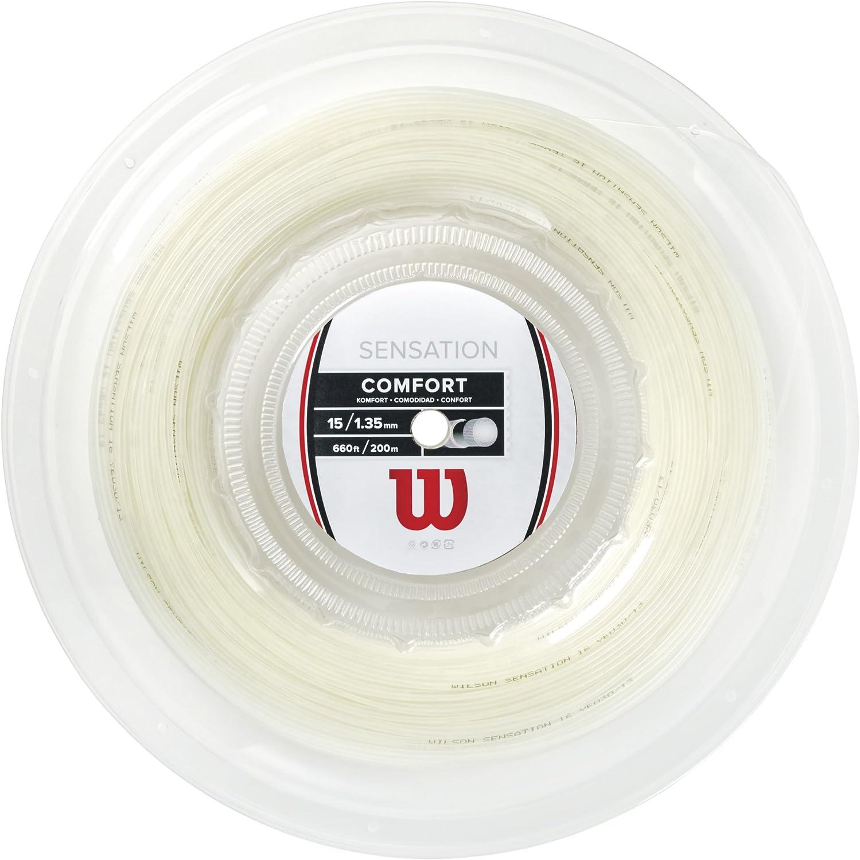 Natural Wilson Sensation 660-Feet Reel 15
