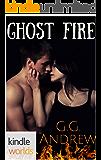 Dallas Fire & Rescue: Ghost Fire (Kindle Worlds Novella)