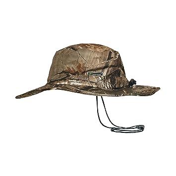 3b55fa9375317a Frogg Toggs Waterproof Bucket Hat, Realtree Xtra: Amazon.ca: Sports ...