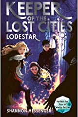 Lodestar (Keeper of the Lost Cities Book 5) Kindle Edition