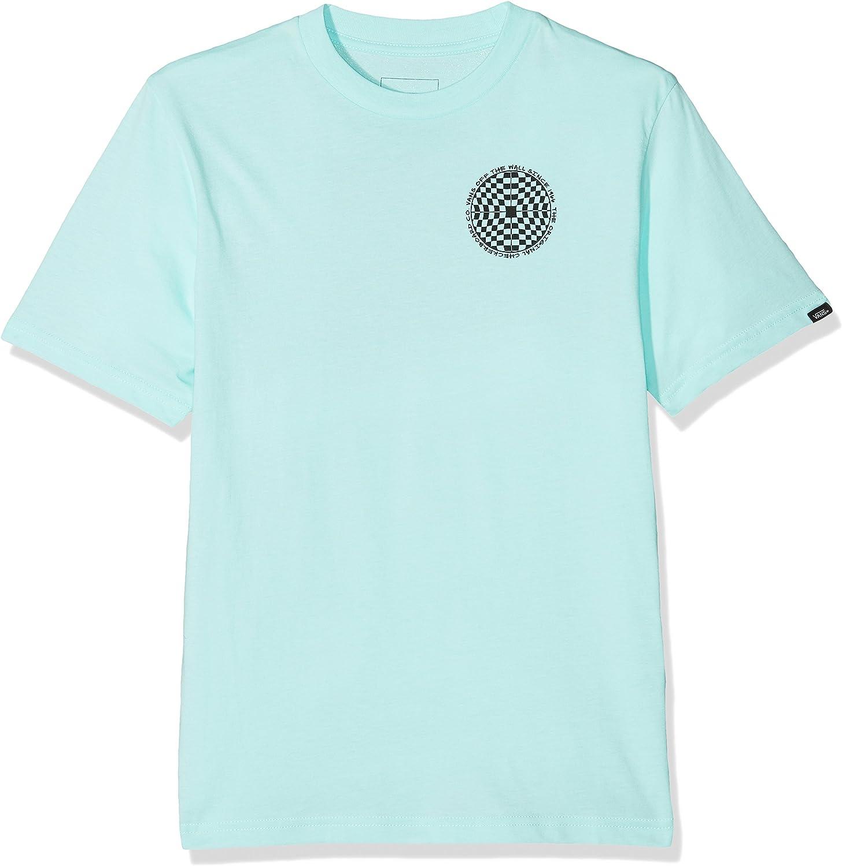 Vans/_Apparel Focus SS T-Shirt Bambino
