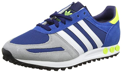 adidas Men s La Trainer Running Shoes  Amazon.co.uk  Shoes   Bags d6cfd4959e