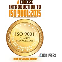 A Concise Introduction to ISO 9001:2015