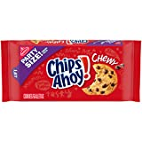 CHIPS AHOY! Chewy Chocolate Chip Cookies, 12