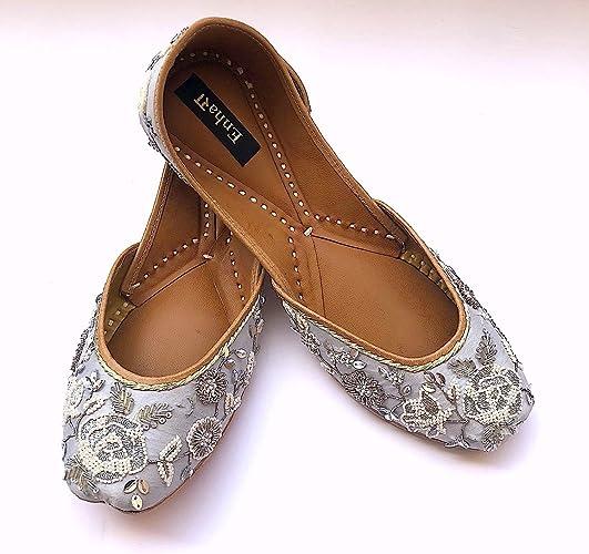 women's flat white wedding shoes