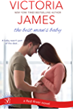 The Best Man's Baby (Red River Book 2)