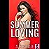 Summer Loving: A Slow Change Gender Swap Romance