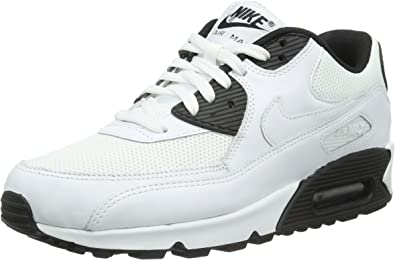 nike sportswear air max 90 baskets basses white amazon